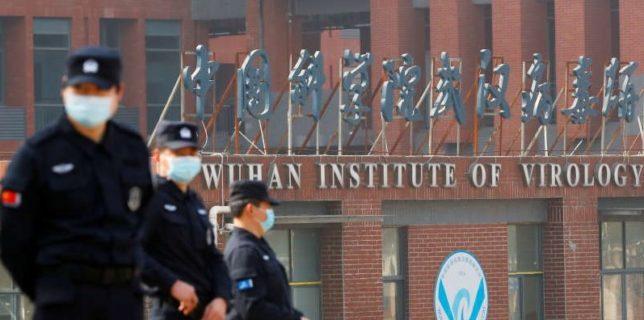 Expert OMS: Teoria unei scăpări dintr-un laborator chinez a Sars-CoV-2, considerată puţin credibilă (AFP)