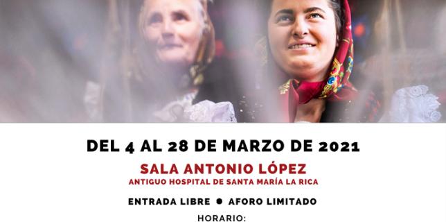 Exposición Alcalá de Henares: EL PUEBLO RUMANO TRADICIONAL. GENTE Y ARTESANÍAS, Fotografías de Sorin Onişor
