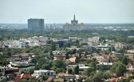 FCB: Bucureștiul se poziționează, în ultimii ani, ca una dintre cele mai sigure capitale europene