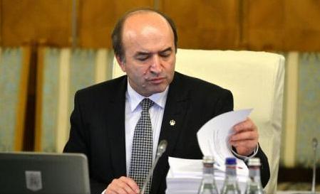 FSANP: Ministrul Justiţiei are dosar pentru abuz în serviciu; a fost declanşată urmărirea penală in rem
