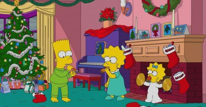 'Familia Simpson', cel mai prolific serial de animaţie, aniversează 30 de ani de la lansare