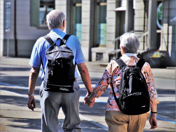 Fenomenul de îmbătrânire demografică s-a accentuat anul trecut, în România