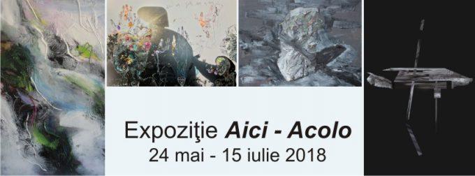 Festivalul Culturii Românilor de Pretutindeni: Expoziții ale artiștilor din România și Diaspora