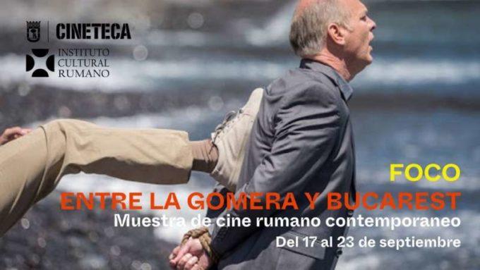 ''Festivalul de film românesc'' se va desfăşura la Madrid în perioada 17-25 septembrie
