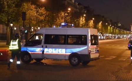 Focuri de armă la Toulouse: un mort, șase răniți