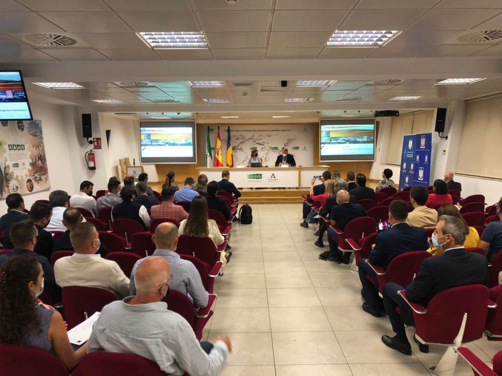 Forumul de Afaceri România-Andaluzia, cu participarea unui număr semnificativ de companii românești interesate de piața spaniolă