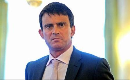 """Fostul premier francez Manuel Valls, născut la Barcelona: Independența Cataloniei ar fi o """"nebunie"""""""
