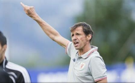 Fotbal: Athletic Bilbao revine la București la cinci ani după ce a pierdut o finală de Europa League