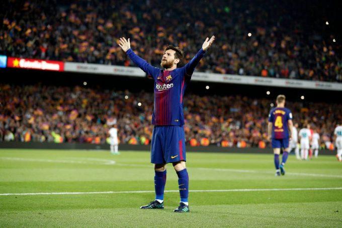 Fotbal - CM 2018: ''Messi trebuie să câştige Mondialul pentru a fi comparat cu Maradona'', susţine Andrea Pirlo