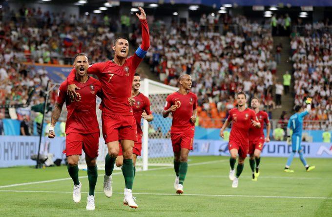 Fotbal - CM 2018: 'Ronaldo merita un cartonaş roşu', a precizat Queiroz, selecţionerul Iranului