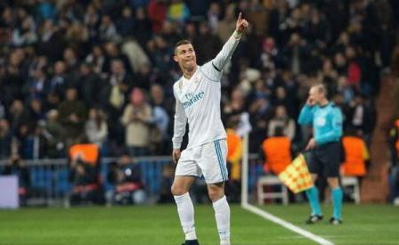Fotbal: Cristiano Ronaldo şi-a anunţat colegii că va pleca de la Real Madrid (presă)