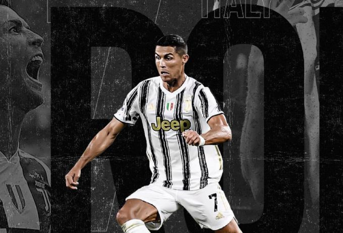 Fotbal: Cristiano Ronaldo, golgheter în Italia, după Anglia şi Spania
