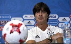 Fotbal - Cupa Confederațiilor 2017: Loew - Germania rămâne cea mai bună echipă din lume
