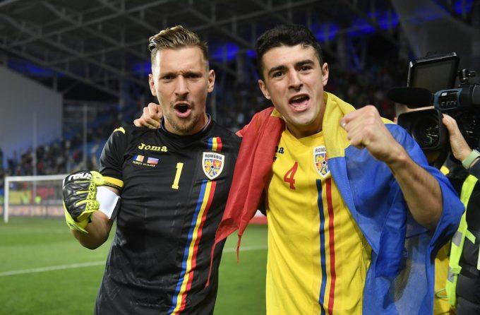 Fotbal: Echipa naţională de tineret a României va disputa în luna martie amicale cu Spania şi Danemarca