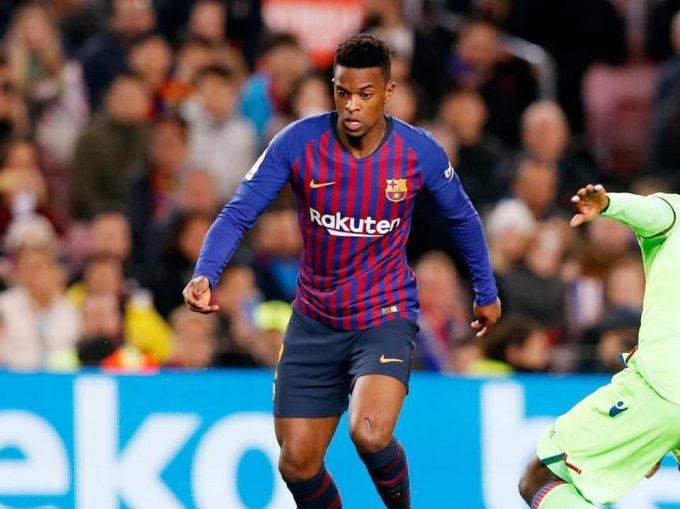 Fotbal: FC Barcelona va achita încă 5 milioane euro pentru transferul lui Semedo de la Benfica Lisabona