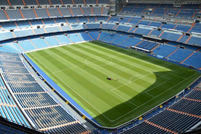 """Fotbal: Guvernul spaniol a aprobat """"revenirea la normalitate"""" în ce priveşte prezenţa publicului"""