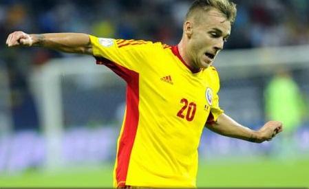 Fotbal: Internaționalul român Alexandru Maxim s-a transferat la echipa germană Mainz