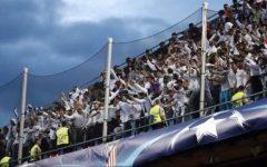 Fotbal: Liga Campionilor - 25 de răniți în incidentele de la Madrid