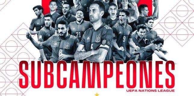 Fotbal: Liga Naţiunilor - Spania trebuie să ''continue să joace cu personalitate'', a afirmat selecţionerul Luis Enrique
