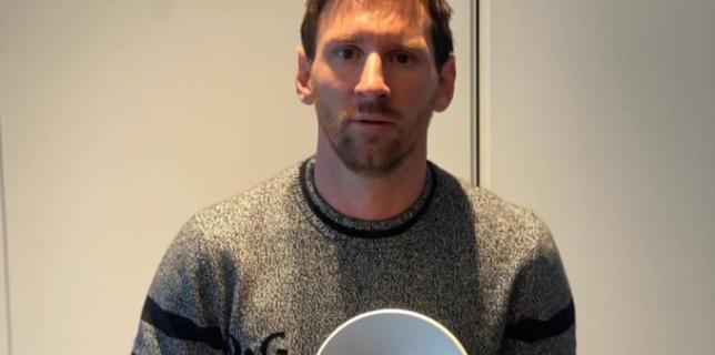 Fotbal-Messi-ales-campionul-Păcii-în-anul-2020-1