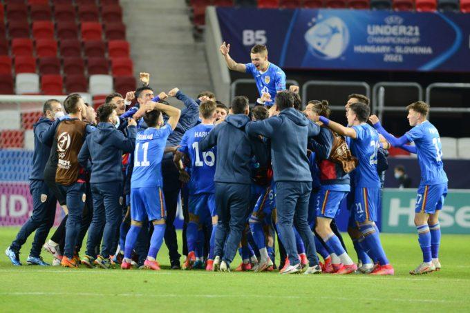 Fotbal: Mutu, despre comportamentul rasist al jucătorilor unguri la meciul cu România U 21 - Sper ca UEFA să ia decizia corectă