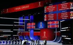 Fotbal: Portugalia și Spania, în aceeași grupă la Cupa Mondială din 2018