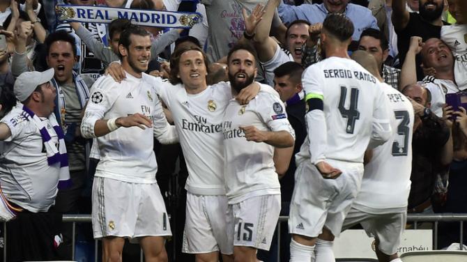 Fotbal: Real Madrid, 30 de meciuri consecutive fără înfrângere