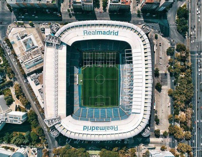 Fotbal: Real Madrid a trimis o scrisoare de protest Federaţiei spaniole privind organizarea unui meci în SUA