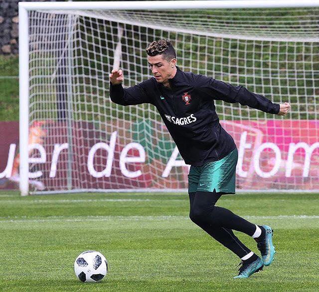 Fotbal: Ronaldo este ''120 %'' pregătit pentru finala Ligii Campionilor, afirmă Zidane