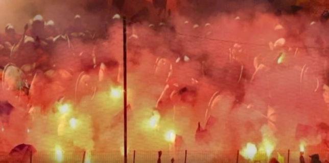 Fotbal: Suporterii dinamovişti anunţă că virează 1 milion de lei pentru salariile jucătorilor