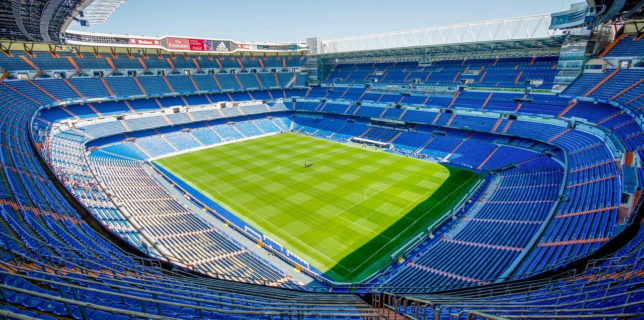 Fotbal Suporterii revin pe stadioanele din Spania când vor avea acces la un vaccin împotriva Covid-19