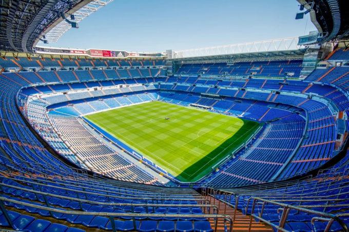 Fotbal: Suporterii revin pe stadioanele din Spania când vor avea acces la un vaccin împotriva Covid-19