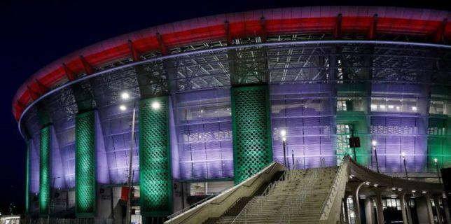 Fotbal: Ungaria va permite persoanelor vaccinate să asiste la meciurile EURO 2020