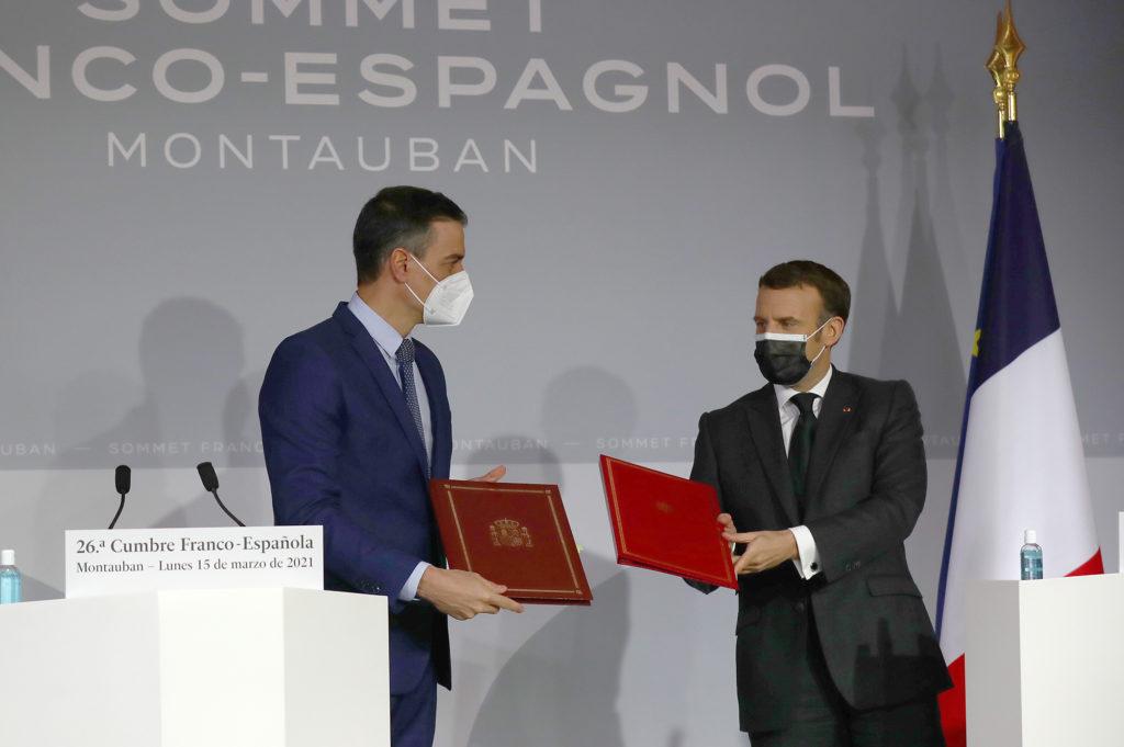 Franța și Spania au semnat un acord de recunoaştere a dublei naţionalităţi, care va viza zeci de mii de persoane