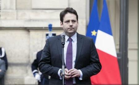 Franța sporește securitatea transportului public din Paris după explozia de la Sankt-Petersburg