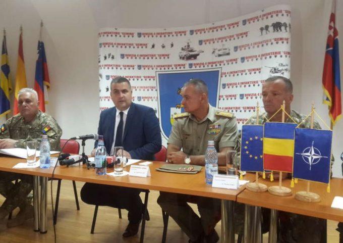 Gabriel Leş, despre numirea lui Geoană ca adjunct al secretarului general al NATO: Înseamnă o recunoaştere a meritelor României