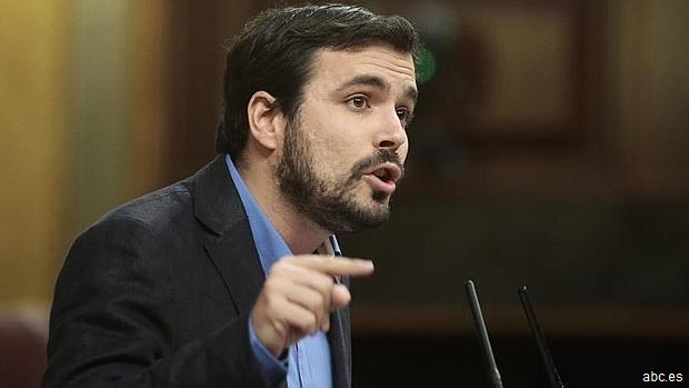 Garzón acusa a Rajoy de crímenes contra la humanidad por firmar el acuerdo de la UE con Turquía