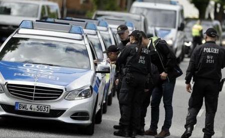 Germania: Numărul violențelor de extremă dreapta, în creștere cu 14% în 2016; pericolul rămâne la nivel ridicat (raport)