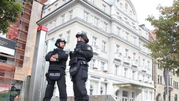 Germania: Poliția a izolat zona din jurul unui hotel din Leipzig după o amenințare teroristă