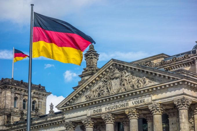 Germania speră să vaccineze 60% din populaţie până la sfârşitul verii