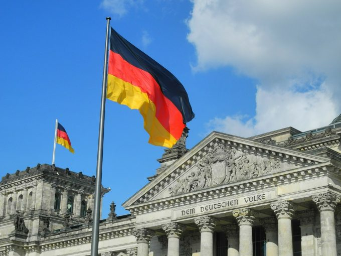 Germania va ridica de marţi, 16 iunie, controalele la frontiere