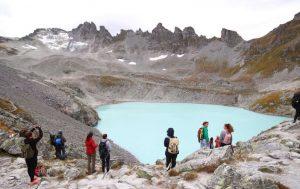 Gheţarii din Elveţia s-au micşorat cu 10% în ultimii 5 ani (studiu)
