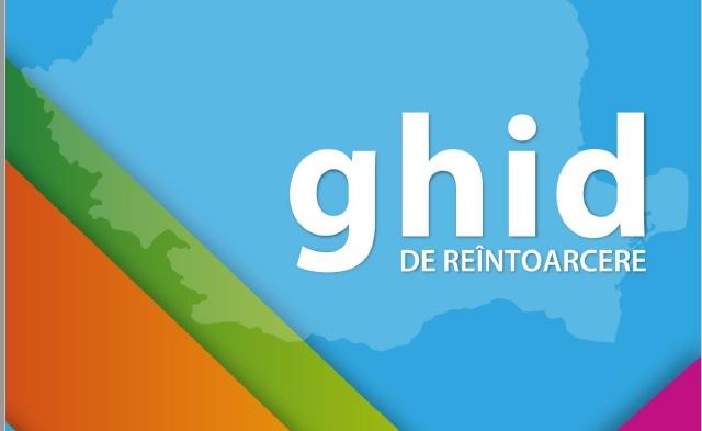 Ghidul de reîntoarcere pentru români din străinătate care intenționează să revină în țară
