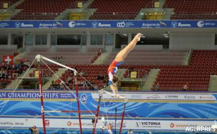 Gimnastică: CE al FIG a stabilit programul competițiilor internaționale pentru 2016
