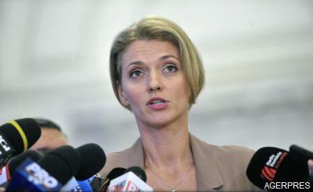 Gorghiu: Adoptarea în Senat a legii votului prin corespondență - o victorie a normalității