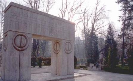 Gorj: Tinerii care doresc să se căsătorească la Poarta Sărutului de Dragobete, aşteptaţi să depună solicitare la Primăria Târgu-Jiu