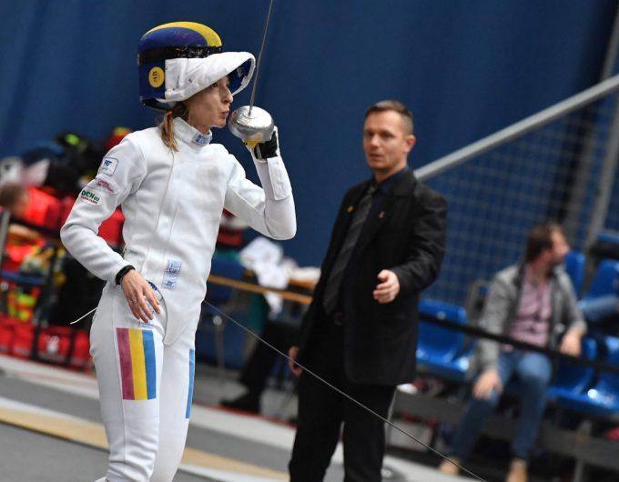 Grand Prix: Aur la Budapesta pentru Ana Maria Popescu!