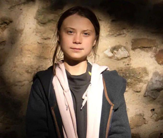 Greta Thunberg reacţionează după ce Donald Trump a ironizat-o pe Twitter