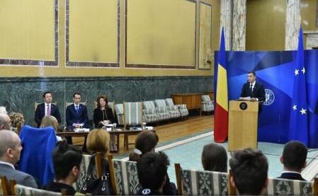VIDEO Grindeanu: Crearea unei legături puternice între românii din țară și diaspora - prioritate a Guvernului