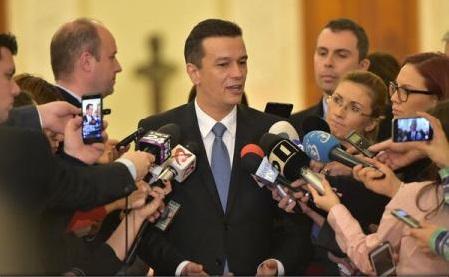 Grindeanu, despre Iordache: Decizia mea e luată; mâine, după ședința de Guvern, o să o anunț